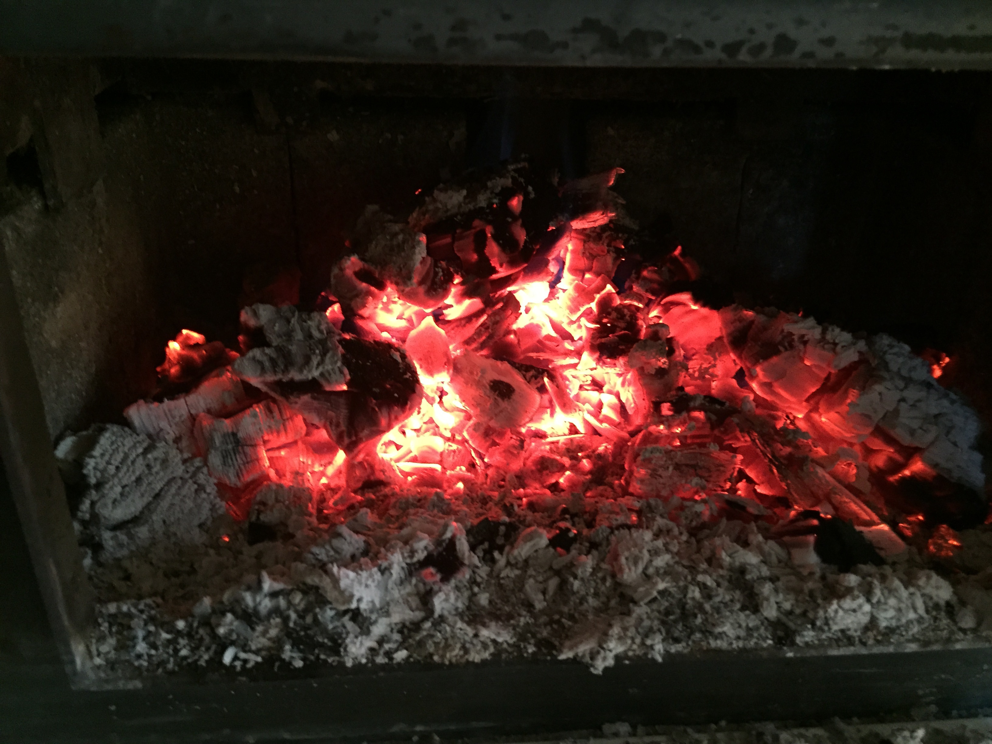 fireplace ashes garden home decorating interior design bath